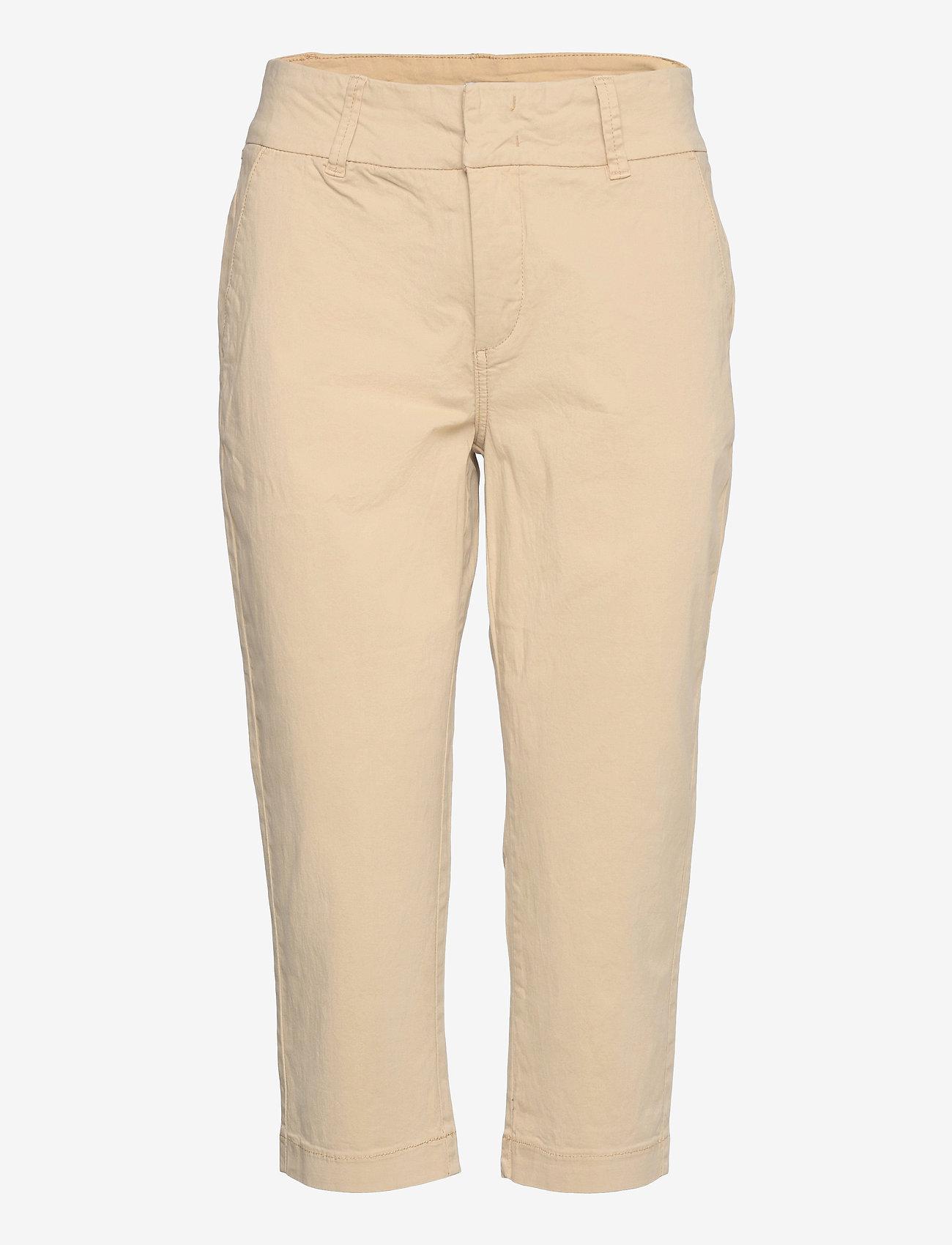Part Two - SoffiePW PA - pantalons capri - safari - 1