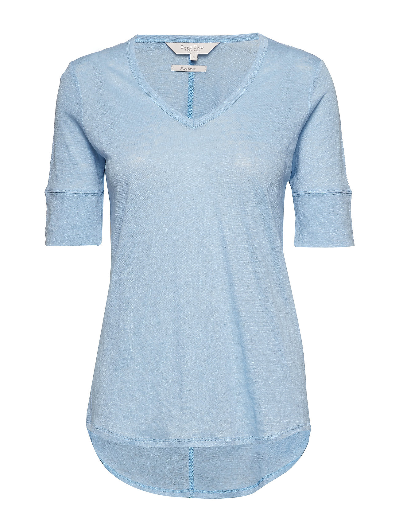 Part Two CurlyPW TS - PLACID BLUE