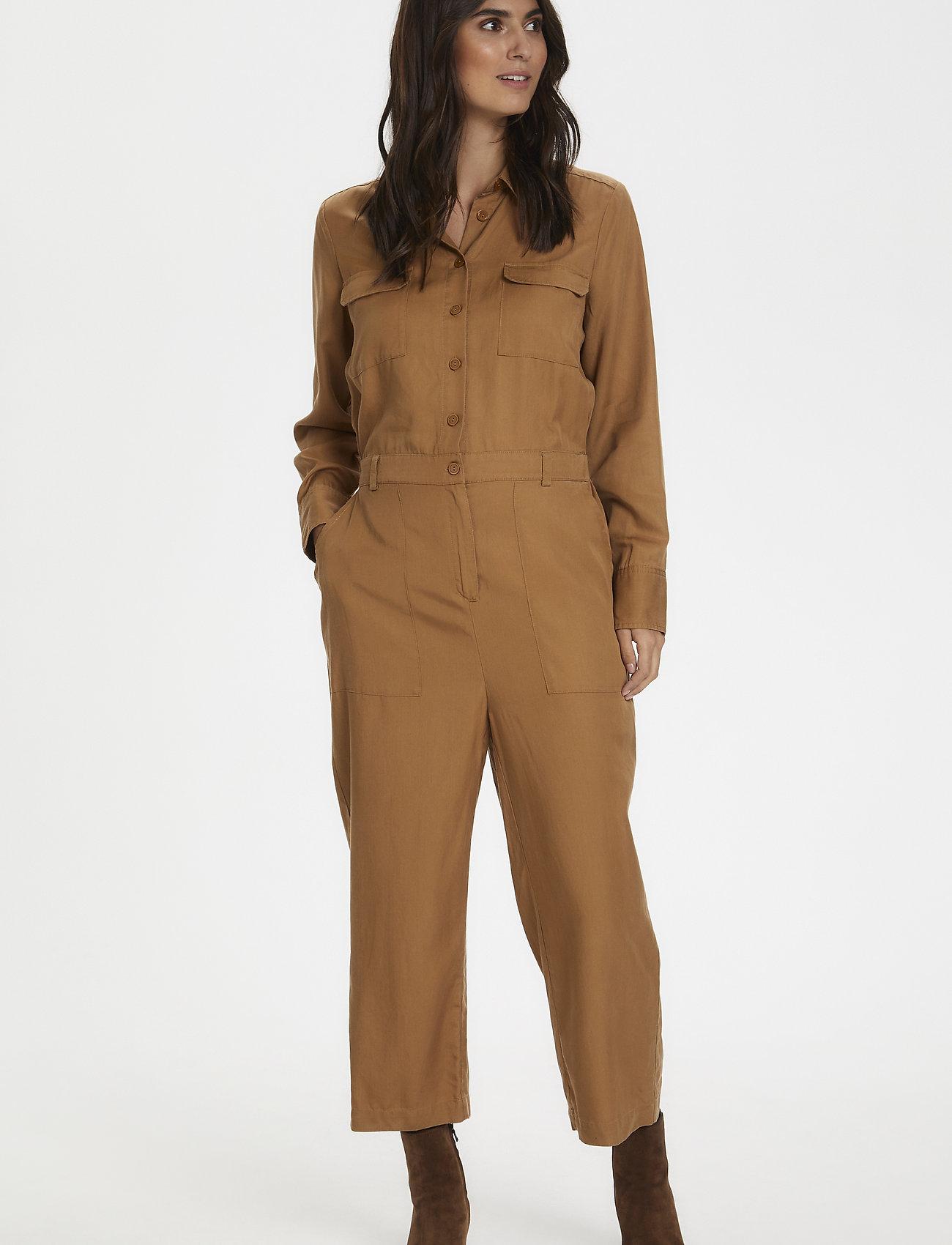 Part Two - Bati JU - jumpsuits - chipmunk - 0