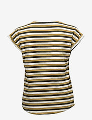 Part Two - Kedita TS - t-shirts - artwork medium yellow - 1