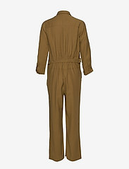 Part Two - Bibbs JU - jumpsuits - butternut - 2