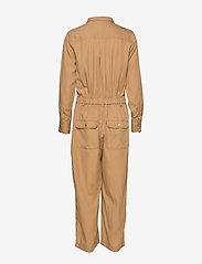 Part Two - Bati JU - jumpsuits - chipmunk - 2