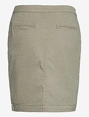 Part Two - SofalaPW SK - korte nederdele - vetiver - 2