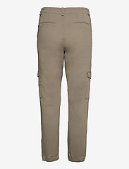 Part Two - SevenPW PA - pantalons droits - vetiver - 1