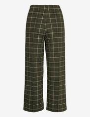 Part Two - IlisanPW PA - bukser med brede ben - deep dephts check - 2