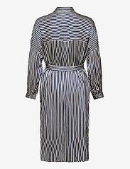 Part Two - GroPW DR - alledaagse jurken - stripe, deep ultramarine - 2