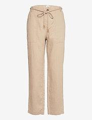 Part Two - HarenaPW PA - pantalons casual - incense - 1