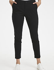 Part Two - MIGHTYPW 110 - pantalons droits - black - 0