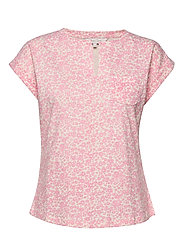 KeditaPW TS - FLOWER PRINT, PINK