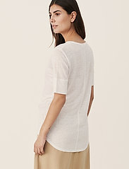 Part Two - CurlyPW TS - t-shirts - bright white - 5