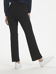 Part Two - PontaPW PA - pantalons droits - black - 4