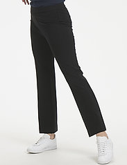 Part Two - PontaPW PA - pantalons droits - black - 5