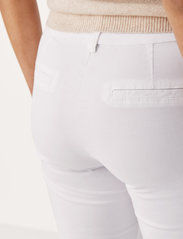 Part Two - SoffysPW PA - chinos - bright white - 5