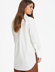 Part Two - EdibePW SH - chemises à manches longues - bright white - 7