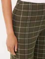 Part Two - IlisanPW PA - bukser med brede ben - deep dephts check - 5