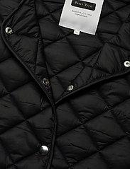 Part Two - HellenPW OTW - puffer vests - black - 4