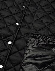 Part Two - HellenPW OTW - puffer vests - black - 6