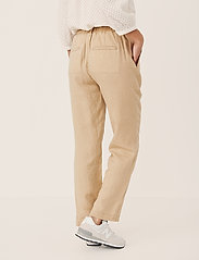 Part Two - HarenaPW PA - pantalons casual - incense - 5
