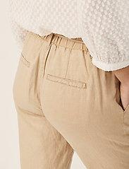 Part Two - HarenaPW PA - pantalons casual - incense - 6