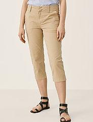 Part Two - SoffiePW PA - pantalons capri - safari - 0