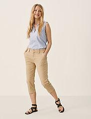 Part Two - SoffiePW PA - pantalons capri - safari - 3