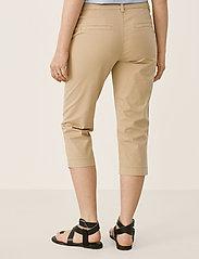 Part Two - SoffiePW PA - pantalons capri - safari - 4