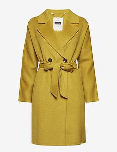 MistyPW OTW - manteaux de laine - arrowwood