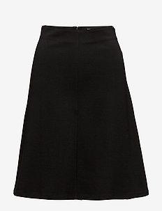 JemajaPW SK - midi kjolar - black