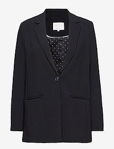 KyliePW BZ - blazers - black
