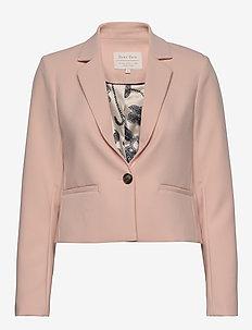 NickiPW BZ - casual blazere - cameo rose