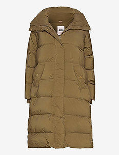 StormPW OTW - manteaux d'hiver - beech