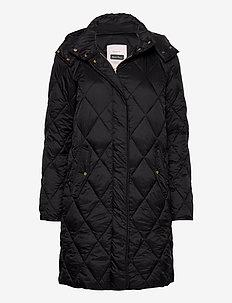 SandraPT OTW - manteaux d'hiver - black