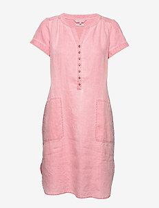 AminasPW DR - midiklänningar - sea pink