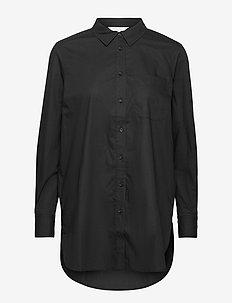 LulasPW SH - pitkähihaiset paidat - black