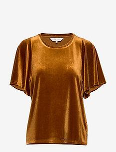 Vanda TS - t-shirts - cathay spice