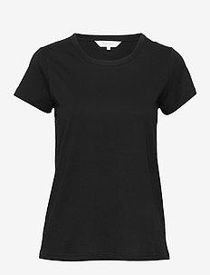 RataPW TS - t-shirts - black