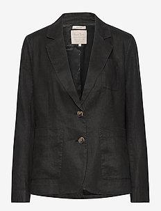 Blaire BZ - blazers - black