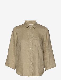CindiePW SH - koszule z długimi rękawami - incense