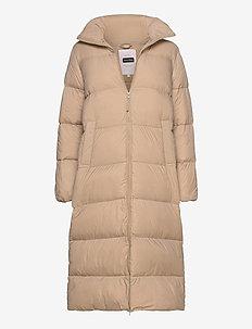 EdlaPW OTW - manteaux d'hiver - cornstalk