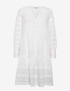 BelenPW DR - robes courtes - bright white