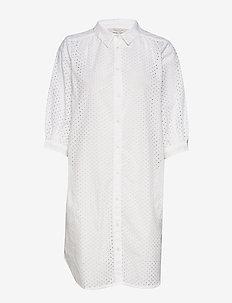 RivasPW TU - tunikat - bright white