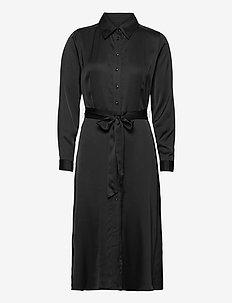 ErionaPW DR - robes chemises - black