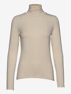 EfinasPW TS - pitkähihaiset t-paidat - whitecap gray