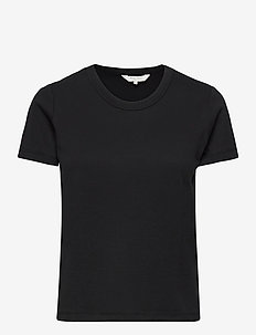RatanPW TS - t-shirts - black