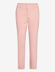 SoffysPW PA - casual housut - misty rose