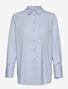 EdibePW SH - chemises à manches longues - kentucky blue