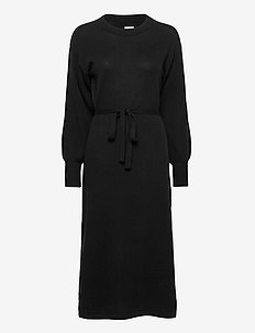 FevenPW DR - midi kjoler - black