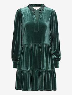ViggasePW DR - midi kjoler - ponderosa pine