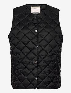 HellenPW OTW - vestes rembourrées - black