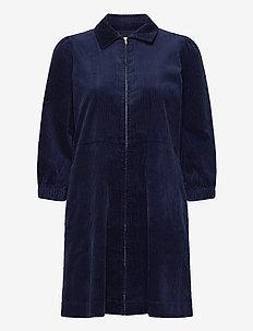 EyvorPW DR - robes en maille - blueprint